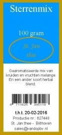 Sterrenmix 100 gram