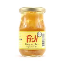 Fiji gemberblokjes 240 gram