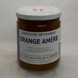 Bittere sinasappel