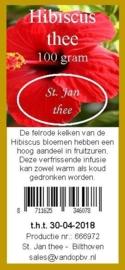 Hibiscus 100 gram