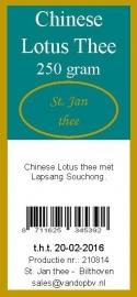 Chinese lotus 250 gram