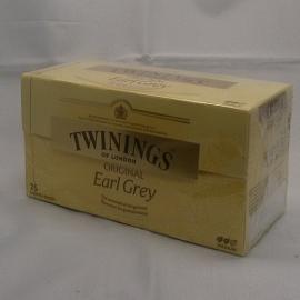 Earl grey 25 zakjes