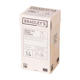 Bradley's witte thee honing & citroen