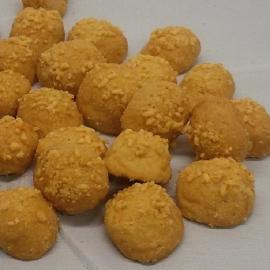 Kaasbolletjes 150 gram