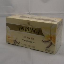 Vanilla 25 zakjes