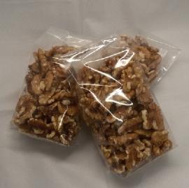 Gepelde walnoten 125 gram