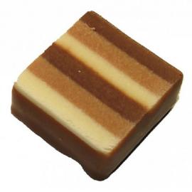 Melk bonbon open trio