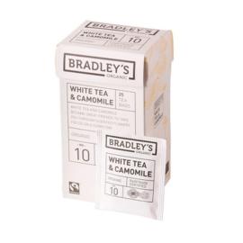 Bradley's witte thee & kamille
