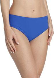 Anita tankini-broekje french blue comfort