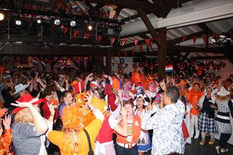 Ik hou van Holland evenement met Tulpjes.nl
