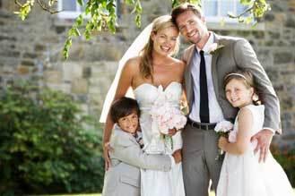 Corsage voor bruiloft, huwelijk en trouwen vind je bij Tulpjes.nl
