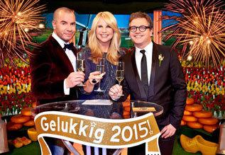 Ik hou van Holland oudejaarsuitzending