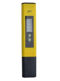 pH en TDS/EC meetset