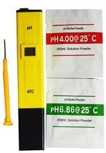 pH en TDS meetset
