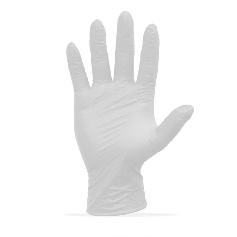 Nitril handschoenen, 10 stuks