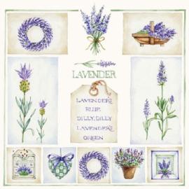 Lavender's