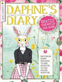 Daphne's Diary  nr 5 2016