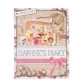 Daphne`s Diary  nr 2    2013