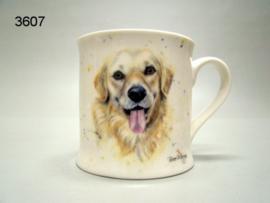 Mok Hond van Bree Merryn