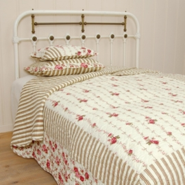 Bedsprei (quilt)  180x260 cm