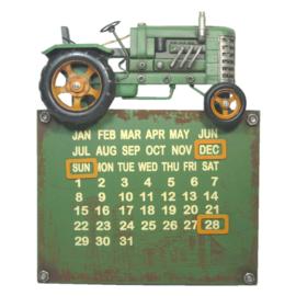 dag kalender