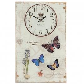 Klok Vlinders