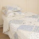 Bedsprei (quilt)  260x260 cm