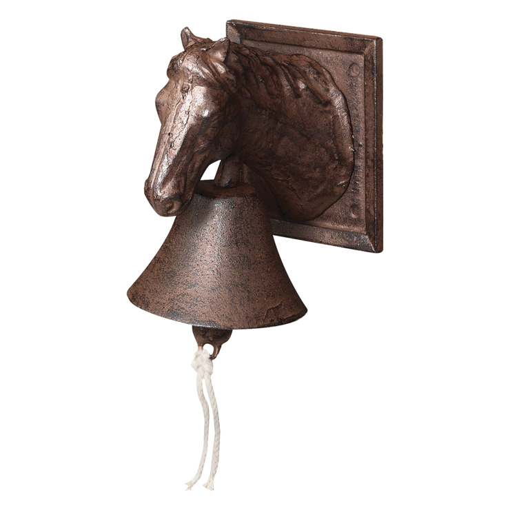 Paarden bel