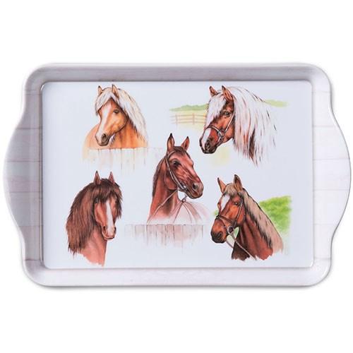 Horse Range   15x23 cm