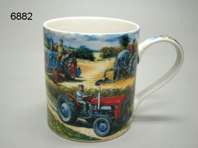 tractor mok