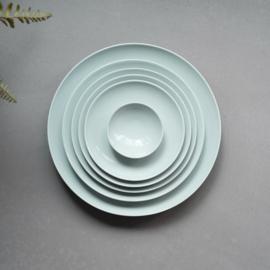 Dinerbord Studio Celadon Blue 28 centimeter