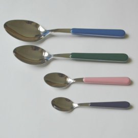Brio serving spoon, available in 22 colors