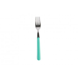 Brio dinner fork available in 22 colors