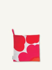 Potholder Pieni Unikko Red