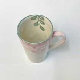 Bloom servies XL mok 500 ml, 10 x 15 cm