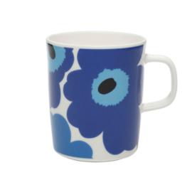 Mug Unikko Blue 2,5 dl