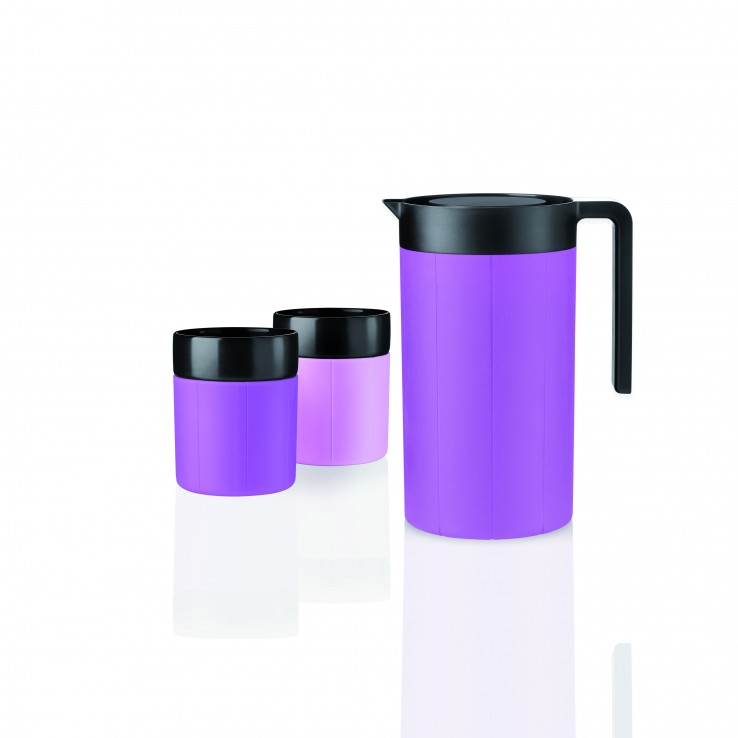 Koffieset Paul Smith for Stelton