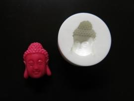 Sillicreations Mould | Buddha head