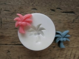 Sillicreations Mould | Palm Tree