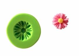 Sillis Mini Mould | Daisy 13mm