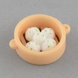 L22 Dim Sum | Steamer Dumplings