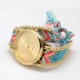 K45/1 IBIZA | Bohemian Bracelet Watch | Horloge LIZZY