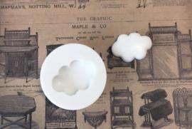 M0068 Sillicreations mal   Fluffy Cloud