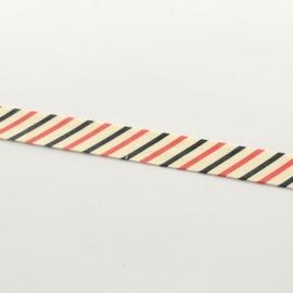 Ribbon | Lint 15mm (dubbelzijdige tape) | B18
