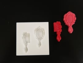 Sillicreations Mould | VANITY SET