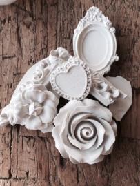 Porceleingips 500 gram