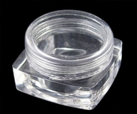 Small container | 31x31mm