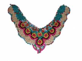 J49 BOHO IBIZA necklace