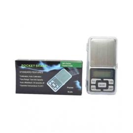 C09 Digitale weegschaal 0.1/500 gram