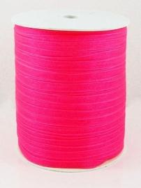 Organza Ribbon / Lint - Neon Pink 6mm